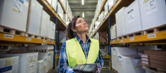 Agence Link Logistique à Rungis